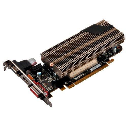 Placa de Vídeo R7 240 2GB DDR3 128Bits Perfil Baixo R7240ACLH4 - XFX