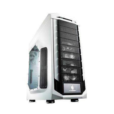 Saldão!!! Gabinete ATX Storm Stryker SGC-5000W-KWN1 Branco - CoolerMaster