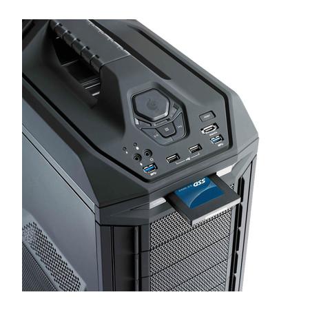Gabinete ATX CM Storm Trooper Preto SGC-5000-KWN1 - CoolerMaster