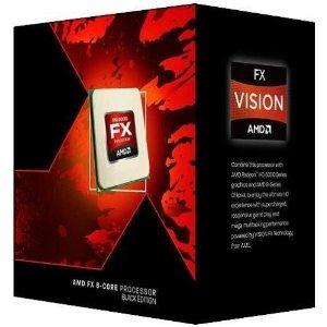 Processador  AM3+ FX-8320E 3.2Ghz 16MB AM3+ FD832EWMHKBOX 95W - AMD