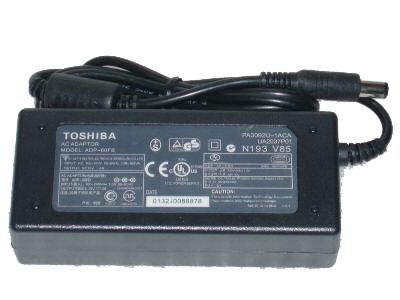 Fonte para Notebook Toshiba 19V 3.42A FT41 - OEM