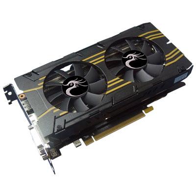 Placa de Vídeo Geforce GTX970 Superclock 4GB DDR5 256Bit GTX970-4GD5SC - Zogis