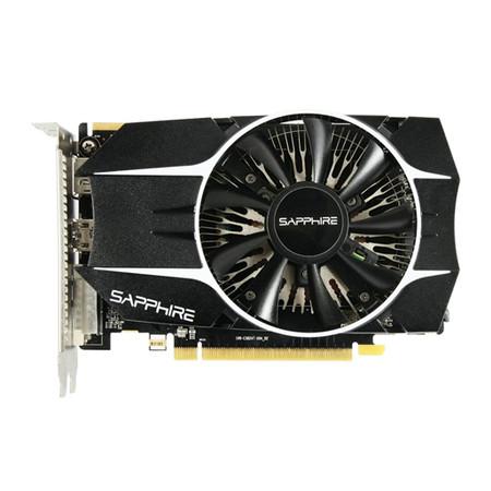 Placa de Vídeo R7 260X 2GB 128Bits GDDR5 CrossFireX PCI-Express 3.0 11222-17-20G - Shapphire