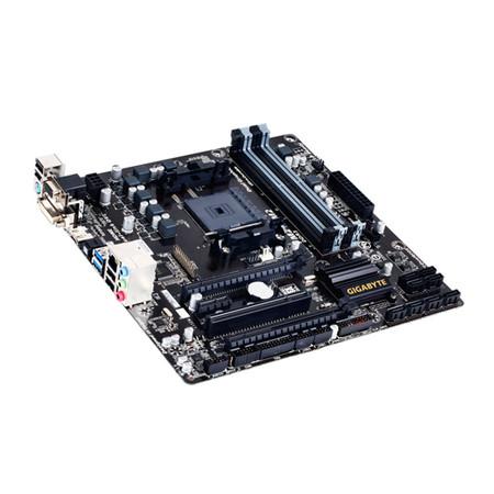 Placa Mãe FM2+ GA-F2A88XM-D3H (S/V/R) - Gigabyte