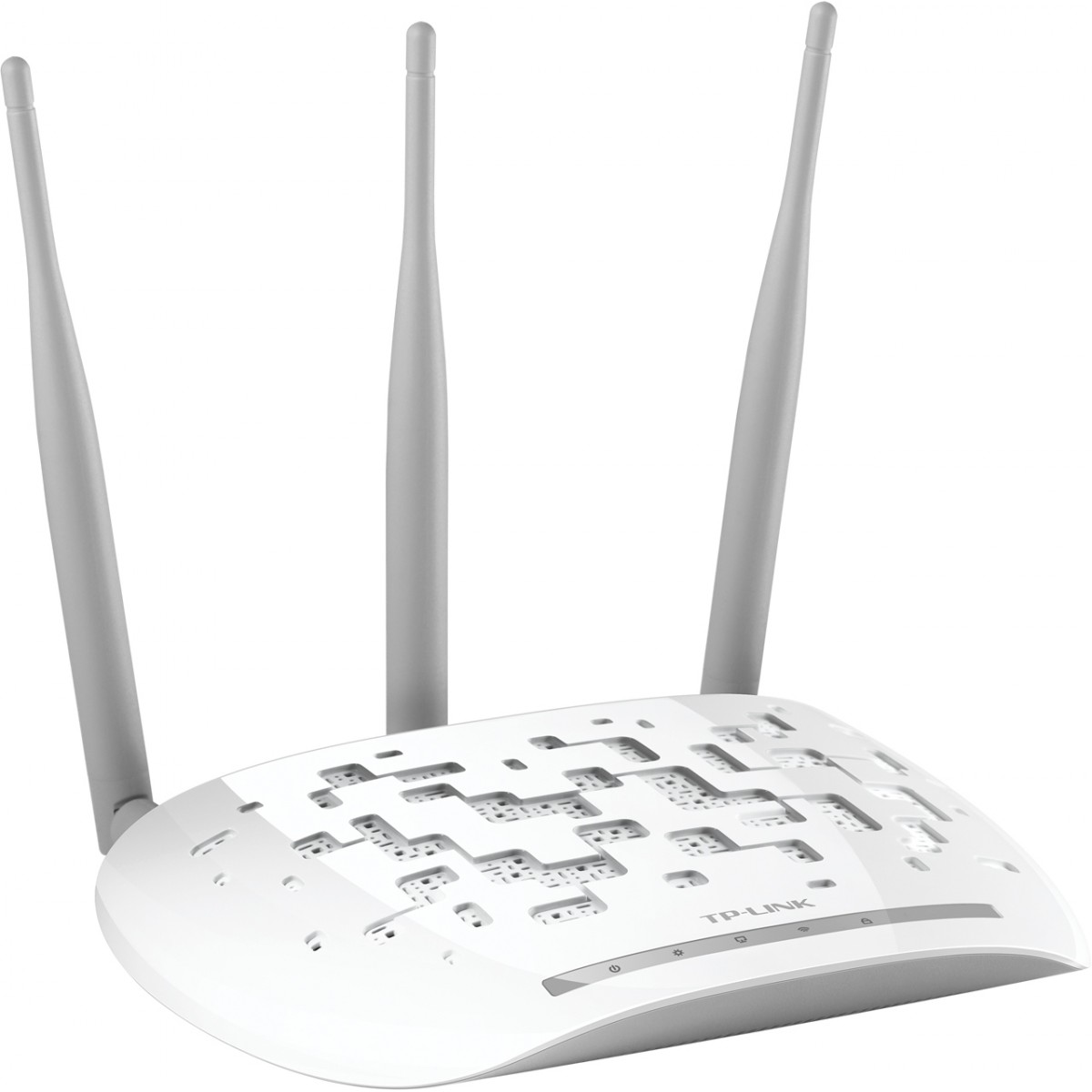 Access Point Wireless TL-WA901ND 300Mbps Extensão de Sinal - Tplink