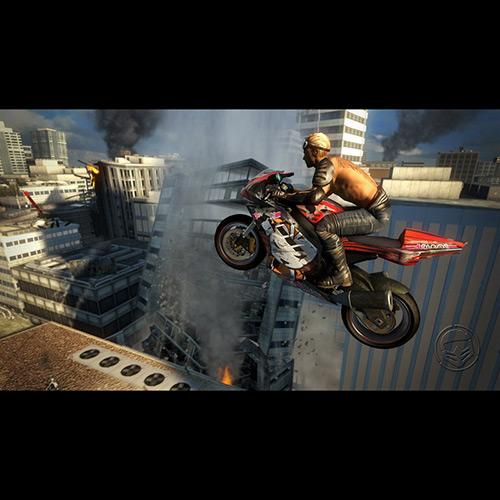 Jogo Motorstorm Apocalypse - PS3