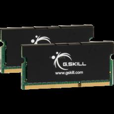 Memória de Notebook 8GB (2x4GB) 1600Mhz DDR3 F3-12800CL9D-8GBSK G.Skill