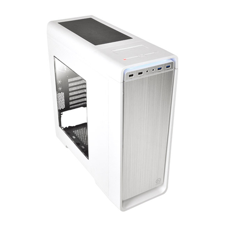 Gabinete Urban S31 Mid-tower Snow Edition USB 3.0 VP700M6W2N - Thermaltake