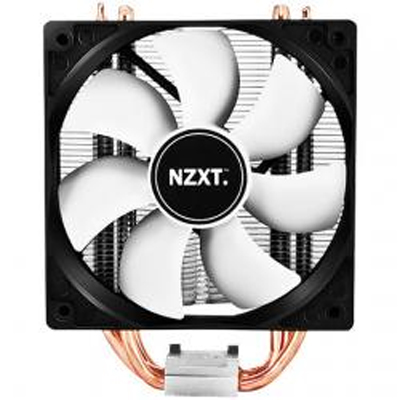 Cooler Universal para Processador 12cm Respire T20CLR-NT-RES-T20 - NZXT