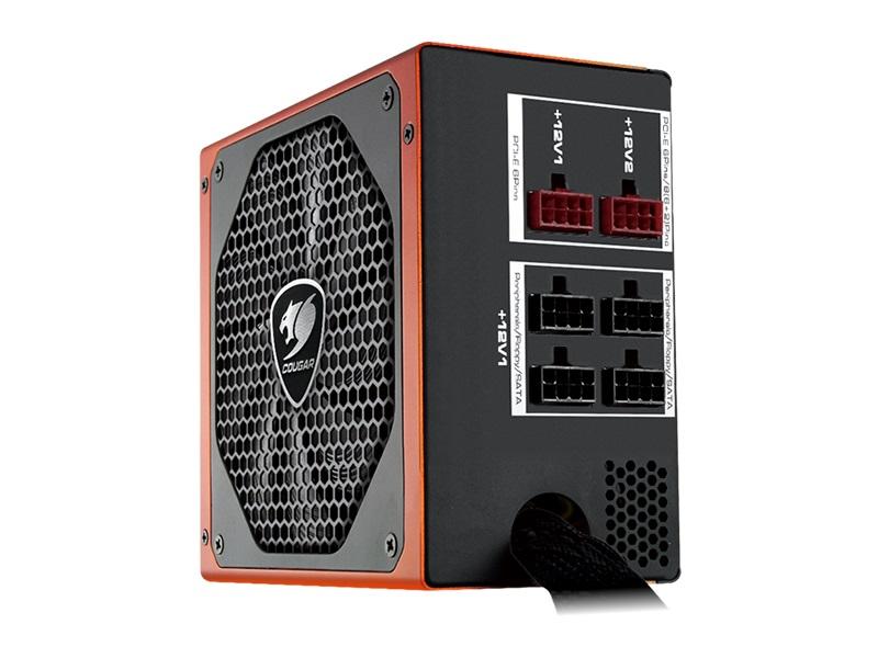 Fonte ATX 850W CMX850 V3 Modular (PFC Ativo) - Cougar