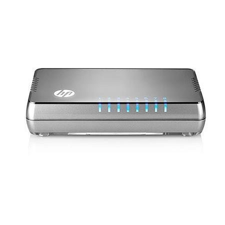 Switch 1405-8G 8 Portas 10/100/10 J9794A - HP