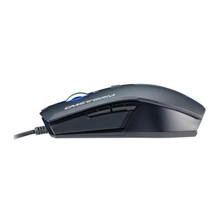 Teclado e Mouse CM Storm Devastator com LED Azul SGB-3010-KKMF1-BR - Coolermaster