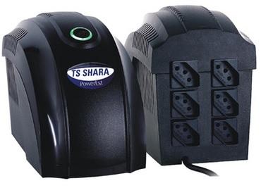 Estabilizador Eletrônico Powerest 1000VA BIVOLT 9007 - Tsshara