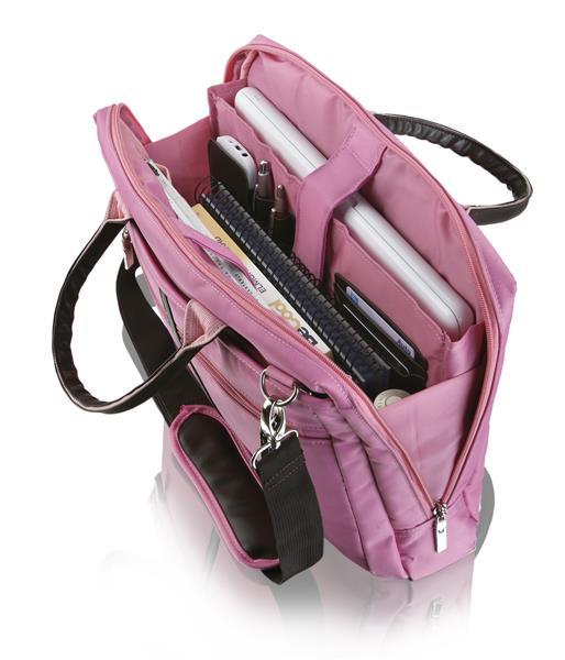 Bolsa para Notebook 14 Ella Rosa BO103 - Multilaser