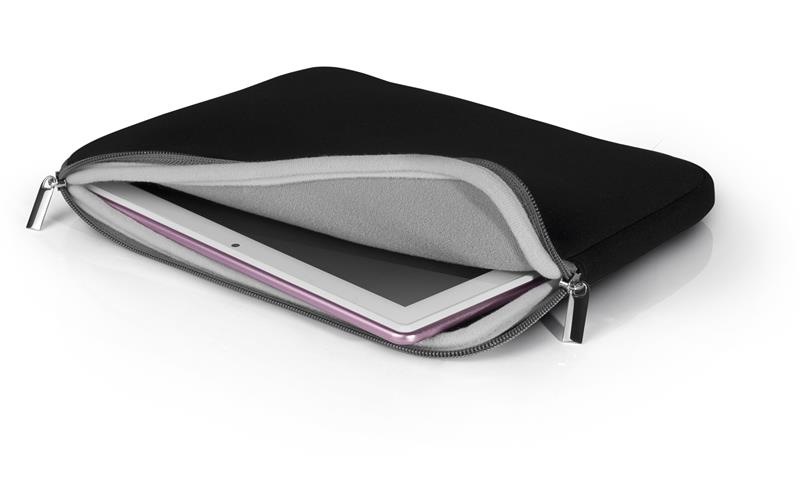 Case para Notebook 14 Nepprene Preto/Cinza BO207 - Multilaser