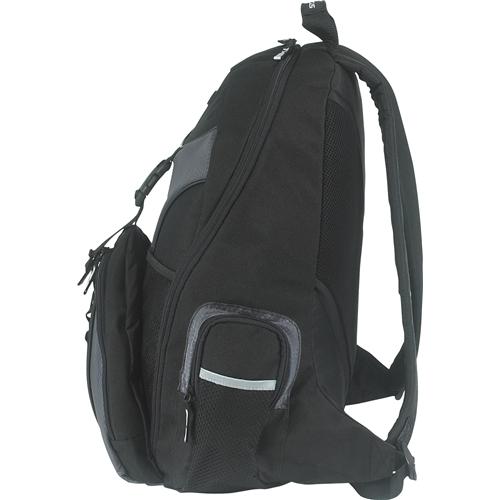 Mochila para Notebook 15.4 Sport Preto/Cinza TSB007US - Targus