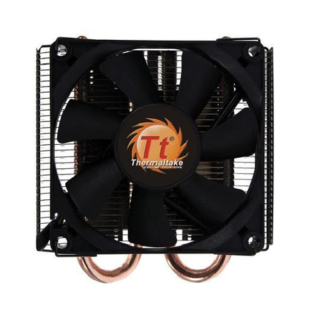 Cooler X3 Slim Low Profile CLP0534 - Thermaltake