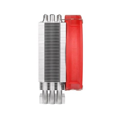 Cooler TT NIC L32 140mm para Processador Intel/AMD CL-P002-AL14RE-A Thermaltake