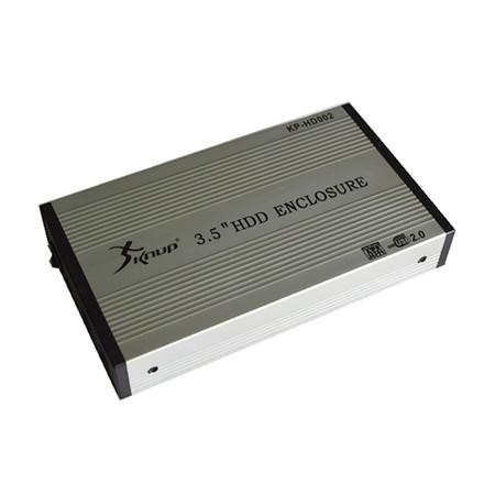 Case Sata HD KP-HD002 (CS25) 3,5 - Knup