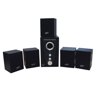 Home Teather 5.1 Energy 40W RMS SP201 - New Link