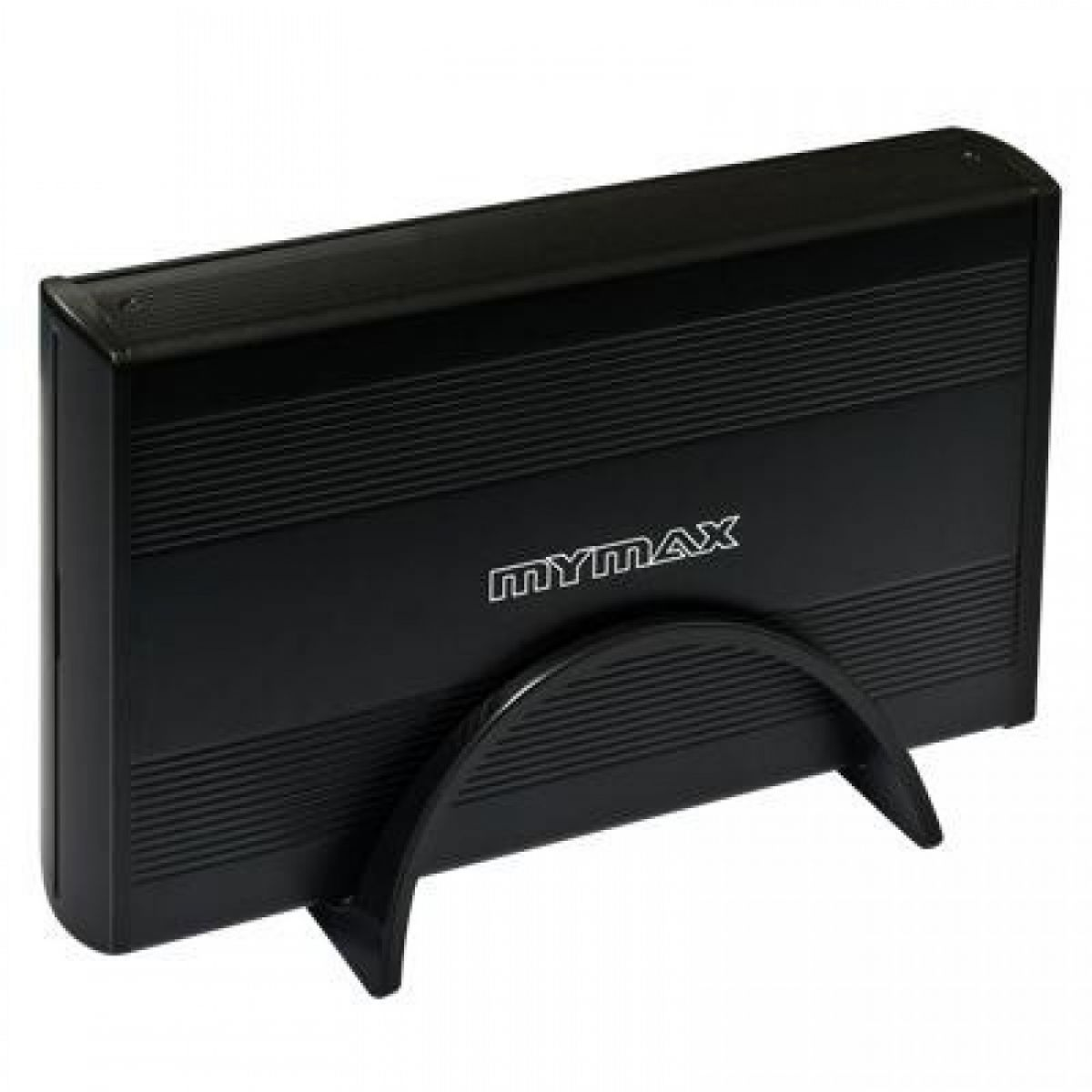 Case P/HD 3,5 USB 2.0 Sata MENC/3529-BK - Mymax