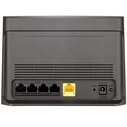 Roteador 150Mbps DIR-610N Antena Interna - D-Link