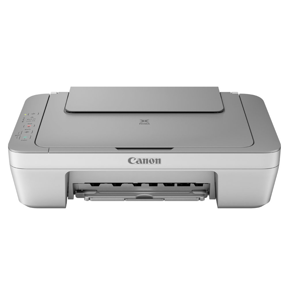 Multifuncional Pixma Colorida MG2410 - Canon