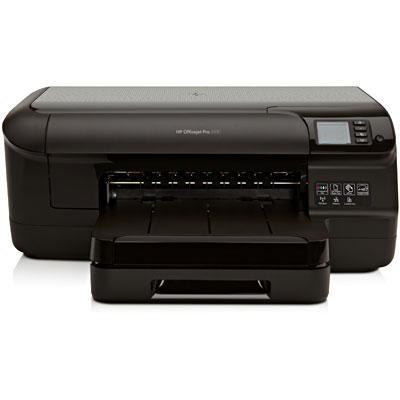 Impressora Officejet Pro 8100DWN CM752A#696  - HP