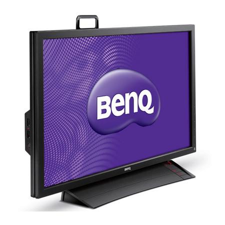 Monitor para E-Sports XL2420Z LED 24, Full HD, 144Hz, 1ms e Aj. de Altura -  BenQ