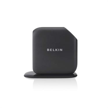 Roteador Wireless 300Mbps SURF 2.4Ghz 4 Portas 2 Antenas Interna - Belkin