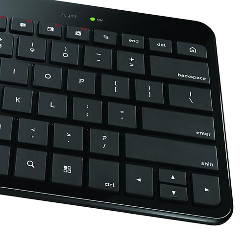 Teclado Bluetooth Full Size 11165N - Motorola