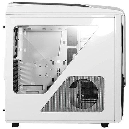 Gabinete Full Tower Phantom 530 Branco CA-PH530-W1 - NZXT