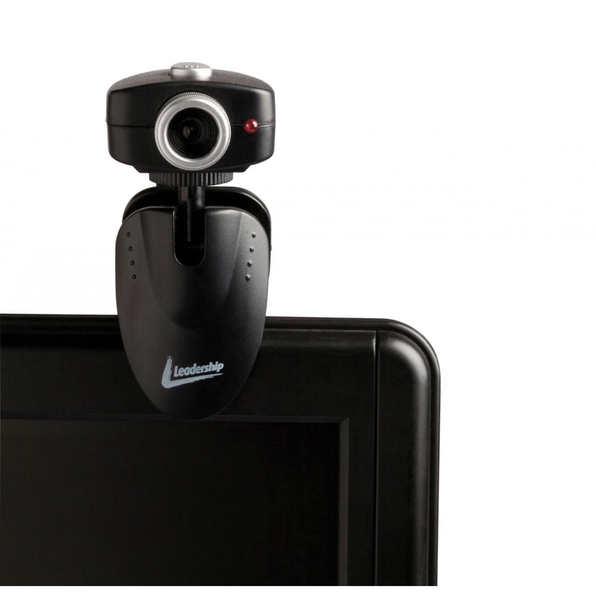 Mini Web Cam 5 Megapixel 3810 - Leadership