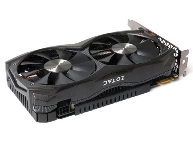 Placa de Vídeo Geforce GTX960 2GB DDR5 128Bits ZT-90301-10M - Zotac