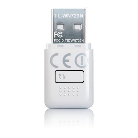 Mini Adaptador 150Mbps USB TL-WN723N - Tplink