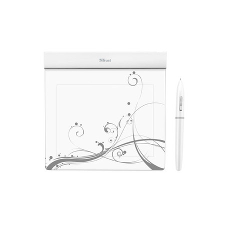 Mesa Digitalizadora Flex Design 6´´ 16937 - Trust