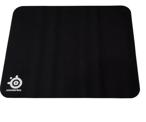 Mouse Pad QCK Preto 63004 - SteelSeries