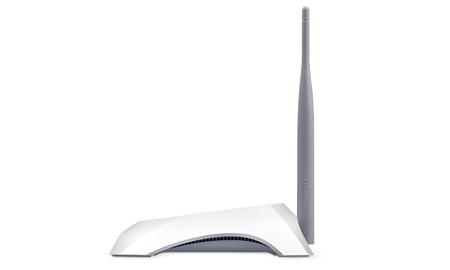 Modem ADSL + Roteador Wireless TD-W8901N 150Mbps - Tplink