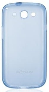 Capa de proteção (p/ Galaxy S III) Azul EFC-1G6WBECSTD - Samsung
