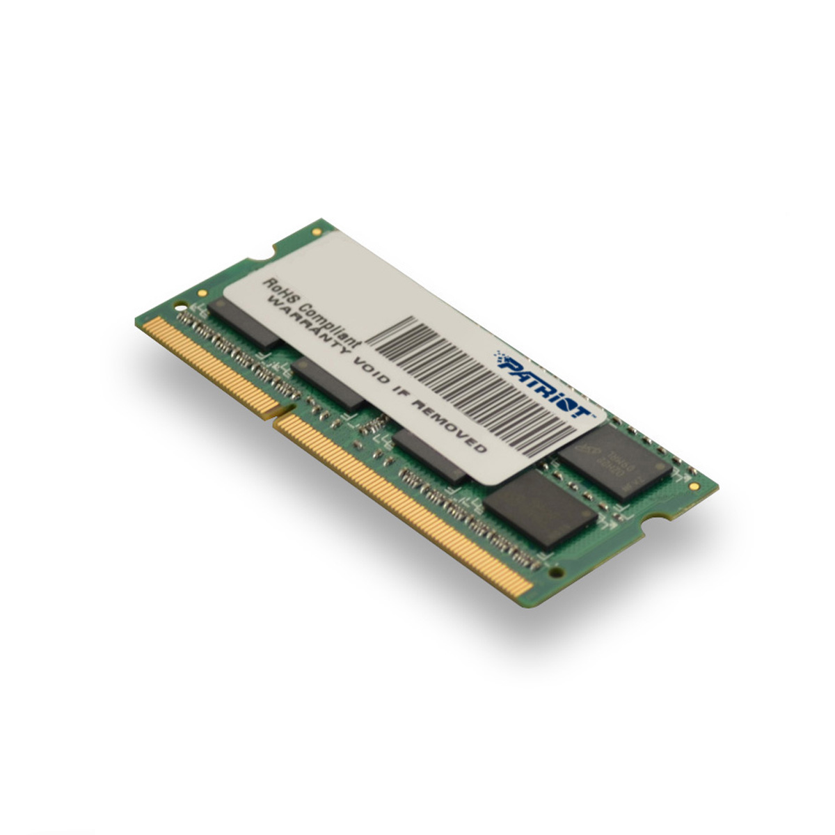 Memória para Notebook 8GB  p/ Ultrabook DDR3 1333Mhz PSD38G1333L2S - Patriot
