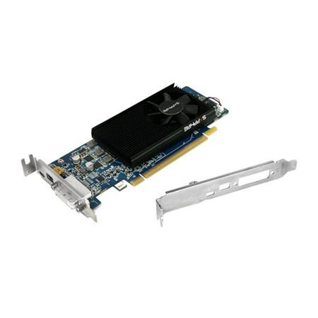 Placa de Vídeo R7 250 1GB DDR5 128Bit Low Profile 11215-06-20G - Sapphire