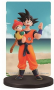 Goku Gohan Ichiban Kuji Dragon Ball World Card Stand Figure - Glacon Informática