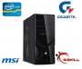 Computador Intel Core i5 3.2Ghz Memória 8GB DDR3 HD 1TB Video GTX 750 Fonte 500W - Glacon - Glacon Informática