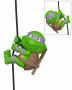 Donatello Teenage Mutant Ninja Turtles Scalers - Glacon Informática