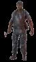 Walking Dead Tyreese Exclusive - Action Figures - Glacon Informática