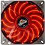 Cooler T.B. Apollish com LED Vermelho 14CM UCTA14N-R - Enermax - Glacon Informática