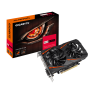 Placa de Video Radeon RX 550 Gaming 2GB OC DDR5 GV-RX550GAMINGOC-2GD - Gigabyte - Glacon Informática