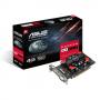 Placa de Vídeo Radeon RX 550 4GB DDR5 RX550-4G 90YV0AG0-M0NA00 - Asus - Glacon Informática