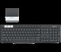 Teclado Bluetooth K375 Multi-Device - Logitech - Glacon Informática
