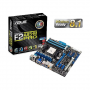 Placa Mãe AMD Micro ATX F2A85-M PRO FM2 A85X SATA 6Gb/s USB 3.0 - ASUS - Glacon Informática